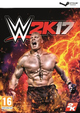 DIGITAL WWE 2k17 (PC) (klucz STEAM)