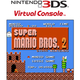 Super Mario Bros. 2 (3DS) DIGITAL (Nintendo Store)