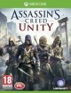Assassin's Creed: Unity PL (Xbox One)