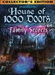 House of 1000 Doors: Family Secrets Collector's Edition (PC) DIGITAL (klucz STEAM)