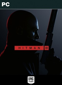 DIGITAL Hitman 3 (PC) (klucz EPIC GAMES)