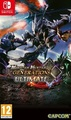 Monster Hunter Generations Ultimate (NS)