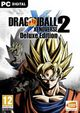 DRAGON BALL XENOVERSE 2 Deluxe Edition (PC) PL DIGITAL (klucz STEAM)