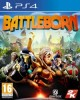 Battleborn + DLC + Gratis (PS4)