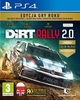 DiRT Rally 2.0 GOTY PL (PS4)