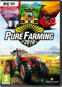 Pure Farming 2018 + BONUS (PC)