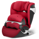 Cybex Juno M-Fix Rebel Red Kurier Gratis