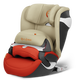 Cybex Juno M-Fix Autumn Gold Kurier Gratis