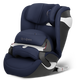 Cybex Juno M-Fix Denim Blue Kurier Gratis