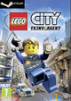 DIGITAL Lego City: Tajny Agent PL (PC) (klucz STEAM)