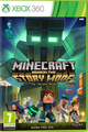 Minecraft: Story Mode - A Telltale Games Series - Season 2 (X360)