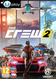 DIGITAL The Crew 2 PL (PC) (klucz UPLAY)