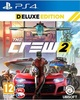 The Crew 2 Deluxe Edition PL (PS4)
