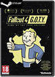 DIGITAL Fallout 4 Game of the Year Edition PL (PC) (klucz STEAM)