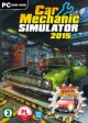 Car Mechanic Simulator 2015 + DLC (PC)