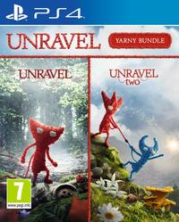 UNRAVEL 1+2 (PS4)