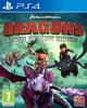 Dragons: Dawn of New Riders (PS4)