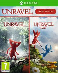 Unravel 1+2 (Xbox One)