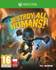 Destroy All Humans! PL (Xbox One)