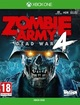 Zombie Army 4: Dead War PL (Xbox One)