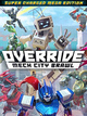 Override: Mech City Brawl Super Mega Charged Edition (PC) (klucz STEAM)