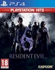 Resident Evil 6 Playstation Hits PL (PS4)