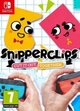 Snipperclips: Cut It Out Together (NS)