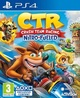 Crash Team Racing Nitro-Fueled + Bonus (PS4)