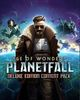 Age of Wonders: Planetfall Deluxe Edition Content Pack (PC) (klucz STEAM)