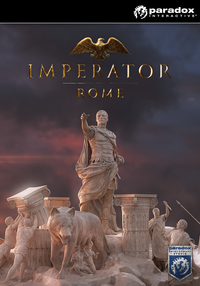 Imperator: Rome Deluxe Edition (PC) DIGITAL (klucz STEAM)