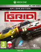 Grid D1 Edition PL (Xbox One)