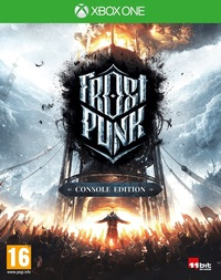 Frostpunk Console Edition PL (Xbox One)