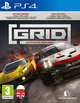 Grid Ultimate Edition PL (PS4)