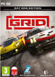 Grid D1 Edition PL (PC)