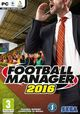 Football Manager 2016 (PC/MAC/LX) DIGITAL (klucz STEAM)