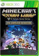 Minecraft Story Mode The Complete Adventure - A Telltale Games Series (X360)