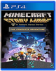 Minecraft Story Mode The Complete Adventure - A Telltale Games Series (PS4)