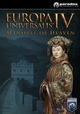 Europa Universalis IV: Mandate of Heaven (PC) DIGITAL (klucz STEAM)