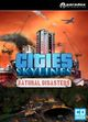 Cities: Skylines - Natural Disasters (PC/MAC/LX) DIGITAL (klucz STEAM)