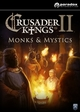 Crusader Kings II: Monks and Mystics (PC) DIGITAL (klucz STEAM)