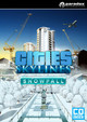 Cities: Skylines - Snowfall (PC/MAC/LX) DIGITAL (klucz STEAM)