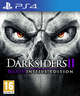 Darksiders II: Deathinitive Edition (PS4)