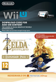 Zelda: Breath of the Wild Expansion Pass (WiiU Digital)