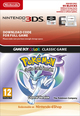 Pokémon Crystal DCC (3DS DIGITAL) (Nintendo Store)