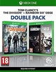 Tom Clancy's The Division + Rainbow Six Siege Double Pack (Xbox One)