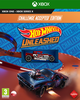 Hot Wheels Unleashed: Challenge Accepted Edition PL (Xbox One) + Bonus