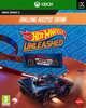 Hot Wheels Unleashed: Challenge Accepted Edition PL (XSX) + Bonus