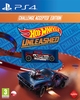 Hot Wheels Unleashed: Challenge Accepted Edition PL (PS4) + Bonus