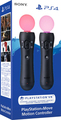 Sony Playstation Kontroler Ruchu Move Twin Pack PS4 VR
