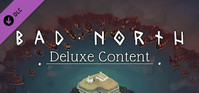 Bad North - Deluxe Edition Upgrade (PC) (klucz STEAM)